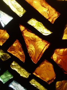Dalle de Verre by Aidan McRae Thomson, Art Of Glass, Stained Glass Art, Stained Glass Windows, Faceted Glass, Fused Glass, Mosaic Art, Mosaic Glass, Coventry Cathedral, Sacred Heart
