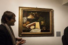 """#Ilcibonell'arte: capolavori dei grandi maestri dal seicento a Warhol"""". #Brescia #palazzomartinengo 24 gennaio - 14 giugno 2015."""