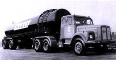 Scania Vabis BB-13-99 : J.A. van Spronsen