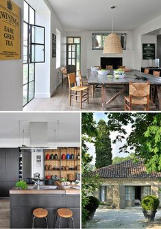 holiday home in the south west of france by the style files Sarah Lavoine's summer house in the Gers