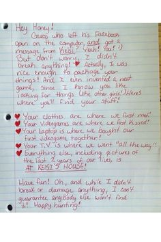 Woman dumps cheating boyfriend with game