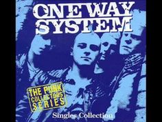 One Way System - Just Another Hero (+плейлист)