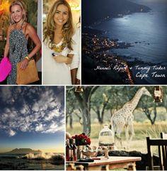 Globetrotters   Hanneli Rupert & Tammy Tinker - Virtual Globetrotting for Jetsetters Cape Town