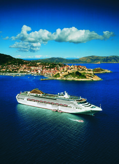 PO Oceana Cruise Ship going on our first cruise in 2015 to celebrate our 10th wedding anniversary. Am so looking forward to it but also a little apprehensive