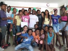 Volunteer Name: Kwasi Boatang, Volunteer Dates: Jan 03 - Jan 17, 2014, Location: Cartagena, Colombia, Project: Children Center https://www.abroaderview.org/  #volunteerabroad #colombia #cartagena #abroaderview.org