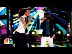 """Judith and Michelle: """"Sweet Nothing"""" - #TheVoice"""