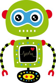 ilustracion robot - Buscar con Google