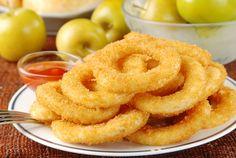 Onion rings - Gourmand