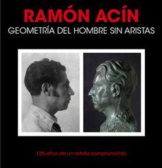 Ramón Acín. Geometría del hombre sin aristas | Fundación de Estudios Libertarios Anselmo Lorenzo