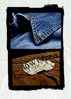 Tessuti #40weft, denim e molti altri, nella cura assoluta dei dettagli #details #fashion