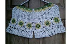 short de crochet - Pesquisa Google