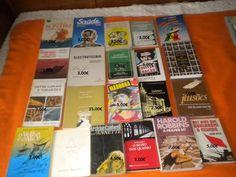 JMF - Livros Online: Livros Diversos 12