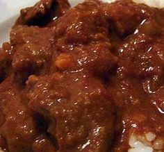 Traditional Tomato bredie recipe | South African recipes | Cookbook.co.za