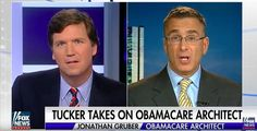 Obamacare Architect: Actually, Our Law Was Never Intended to Help Everyone