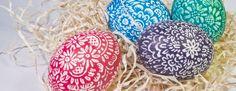 Woher kommen die #Osterbräuche ? Entdecken Sie die #Ursprünge auf unserem #Blog!