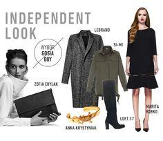 BLOGGERS CHOICE: Independent Look www.hushwarsaw.com   #hushwarsaw #hushwrsw #special #brands #polish #fashion #trade #fair #bloggers #choice #gosiaboy #zofiachylak #bags #lebrand #coat #ankakrystyniak #jewelry #loft37 #shoes #maritabobko
