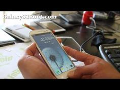 How To Root Samsung Galaxy S3 (T-Mobile)