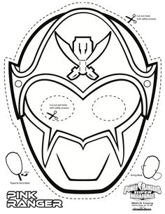 Power Rangers Super Megaforce Coloring Pages. If you have a little Power Ranger who loves dressing up be sure to print  out some SUPER MEGA Rangers masks color Click on each mask pull the Top 25 Free Printable Megaforce Coloring Pages