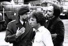"Michael Cimino director of ""Deer Hunter"" and ""Heaven's Gate,"""