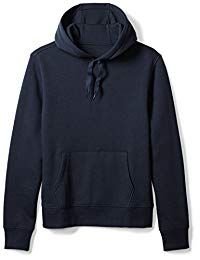 Online shopping for Hoodies & Sweatshirts from a great selection at Clothing & Accessories Store. Amazon Essentials, Mens Essentials, Mens Fashion Magazine, Amazon Clothes, Fashion Wear, Men Fashion, Hooded Sweatshirts, Hoods, Long Sleeve