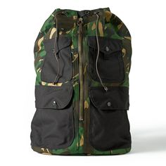 Duffle Backpack from Filson