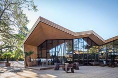Gallery of Boos Beach Club Restaurant / Metaform architects - 5