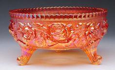 Carnival Glass Bowl. : Lot 1430