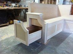 Kitchen Bench by sherryanan76