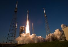 OSIRIS-REx Asteroid Mission Launch Follow @GalaxyCase if you love Image of the day by NASA #imageoftheday