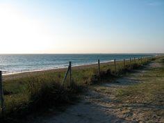 Ocean in Bretagne