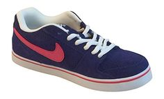 52124fdf133 Nike Ruckus Low Loyal Blue Athletic Shoes Womens 75   Read more reviews of  the product