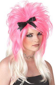 Get Over It - Pink/Blonde