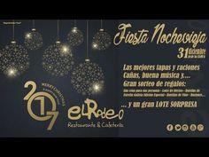 Me ha gustado este vídeo en YouTube: Fiesta Nochevieja en El Rodeo  en Villanueva de la Serena. Faltan 4 días