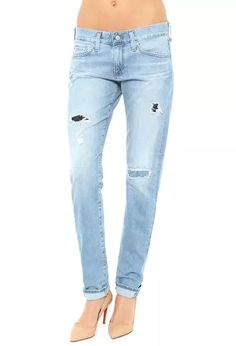 The Nikki In 20 Years Incandescent Reserved AG Jeans Official Store Ag Jeans, Skinny Jeans, 20 Years, Boyfriend Jeans, Official Store, Legs, Denim, Casual, Pants