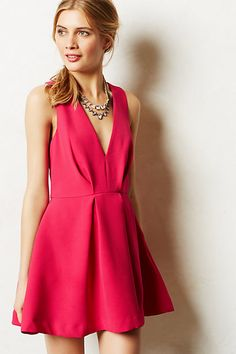 Adelaide Dress #anthropologie #anthrofave