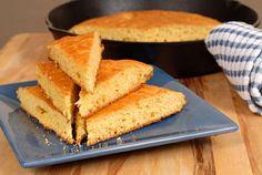 Garbanzo Bean Bread Triangles from Clean Cuisine.  Our family loves these!
