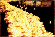 東大寺大仏殿 万燈供養会