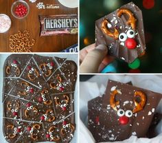 Christmas Recipes And Cute Ideas For Your Celebration | The WHOot