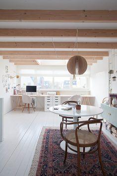 Top 30 Stunning Home Office Design Workspace Design, Home, Interior Architecture, Workspace Inspiration, House Interior, Home Office Design, Home Deco, Workspace Makeover, Office Design