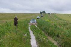 fullfatrr.com - View topic - Off Road Day Out [salisbury plain july 2012]
