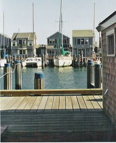 Massachusetts - Nantucket