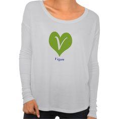 Vegan Logo T-Shirt