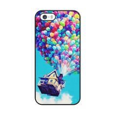 Up iPhone 5|5S Case