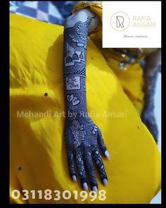 Kashee's Mehndi Designs, Wedding Mehndi Designs, Mehndi Designs For Hands, August Bride, Kashees Mehndi, Brides, Instagram, Hand Mehndi Design, Wedding Bride