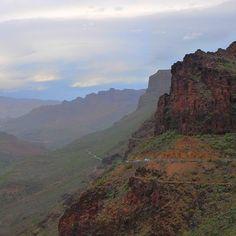 Roadtrip langs de mooiste plekken en natuurgebieden op Gran Canaria: http://www.followmyfootprints.nl/roadtrip-mooiste-plekken-op-gran-canaria/