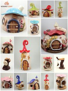Die 44 Besten Bilder Von Tonfiguren Keramik Ideen