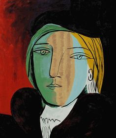 Portrait of Marie Therese