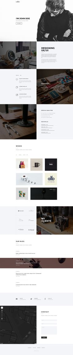 Unique WordPress Themes Collection #20115