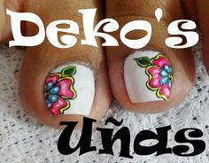 Toe Nail Designs, Toenails, Work Nails, Pretty Toe Nails, Simple Toe Nails, Flamingo Nails, Toe Nails, Feet Nails, Pedicures
