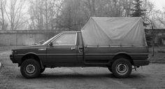 Zestawienie: Wariacje na temat Fiata 126p, 125p, Poloneza i Stara   Histografy